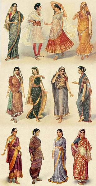 'What Women Want' – Saree Buyology